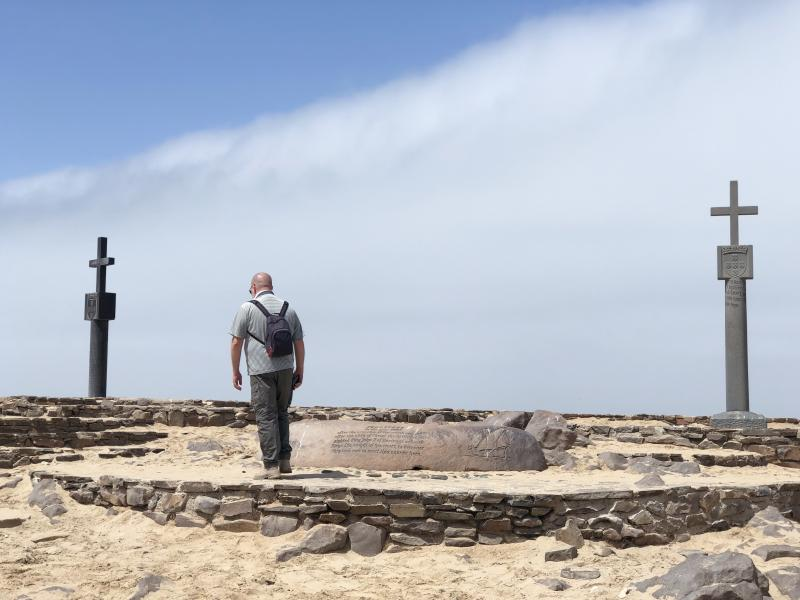 Cape Cross, Skeleton Coast
